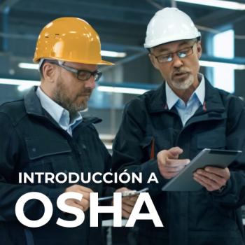 Introducción OSHA